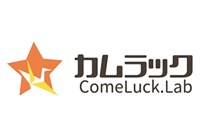 comeluck-logo